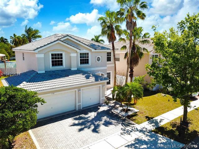 Single Family En Sale En Broward     , Miramar, Usa, US RAH: A10429634