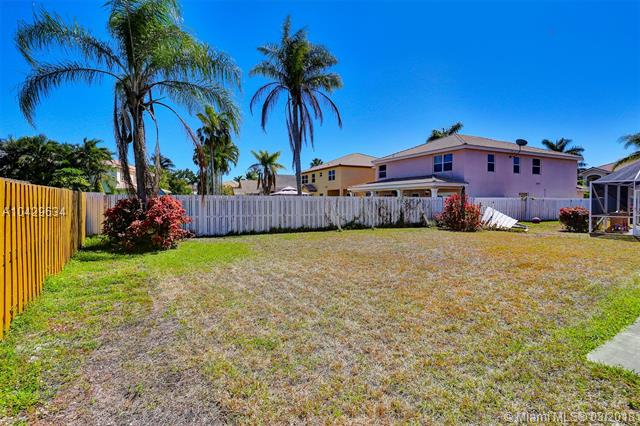 Imagen 45 de Single Family Florida>Miramar>Broward      - Sale:459.900 US Dollar - codigo: A10429634