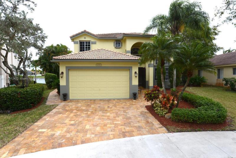 4953  Egret Pl , Coconut Creek, FL 33073-2418