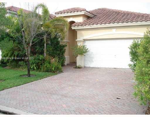 17306 NW 8th St , Pembroke Pines, FL 33029-3188