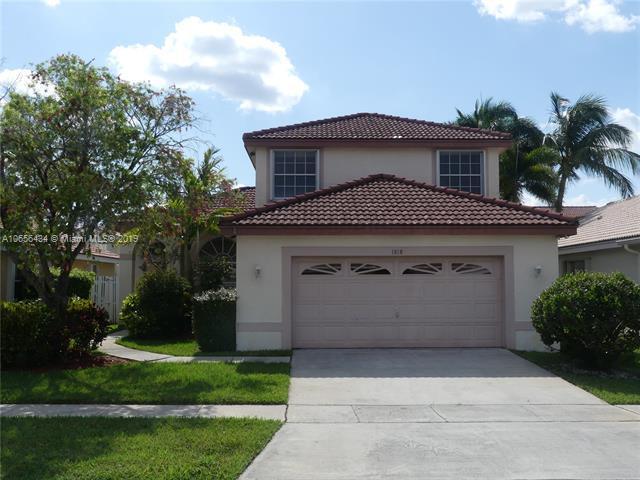 1818 SW 182nd Ave  Miramar, FL 33029-5223 MLS#A10656434 Image 3