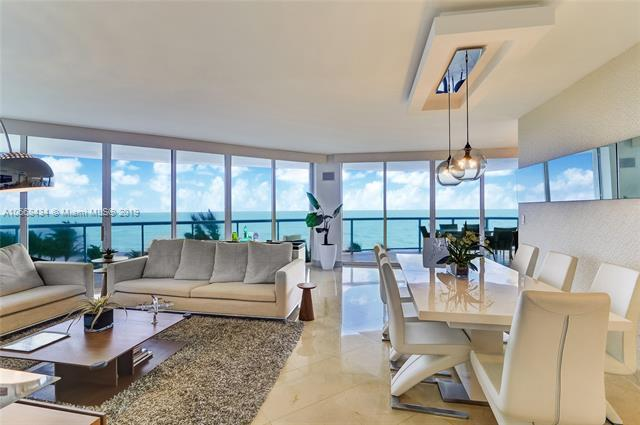 18671  Collins Ave  Unit 1401, Sunny Isles Beach, FL 33160-