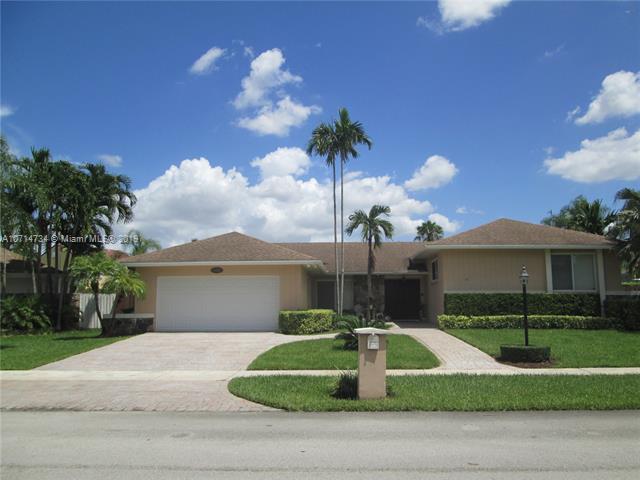 11829 SW 95th St,  Miami, FL