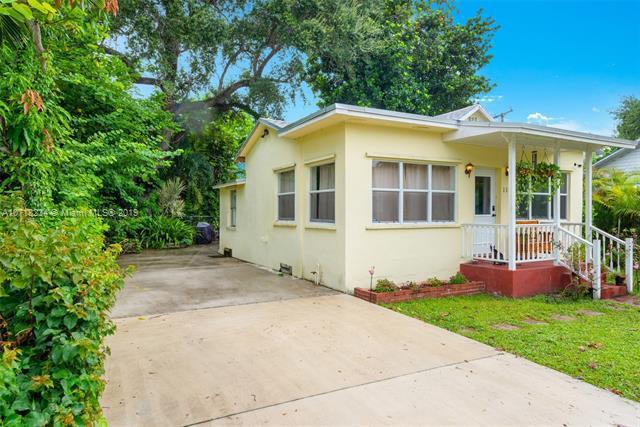 114 Florida Ave, Coral Gables, FL, 33133