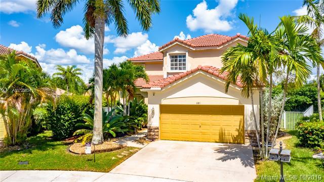 681  Live Oak Ln,  Weston, FL