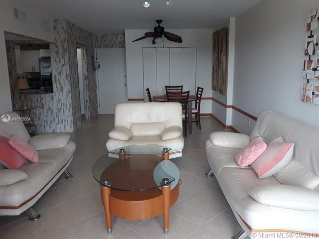 400 Kings Point Dr PENTHOUSE 1606, Sunny Isles Beach, FL, 33160