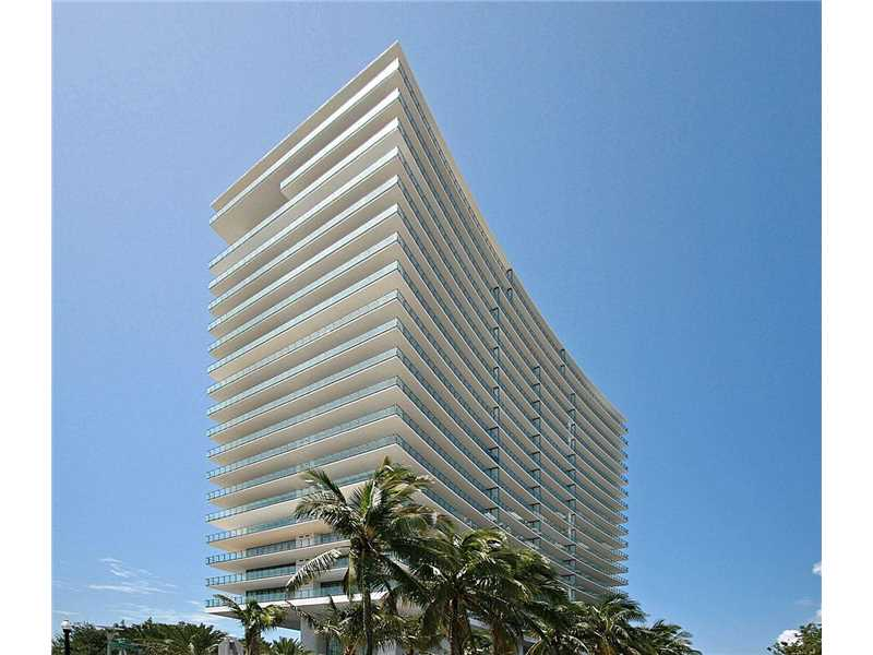 Miami Beach Residential Rent A10095001