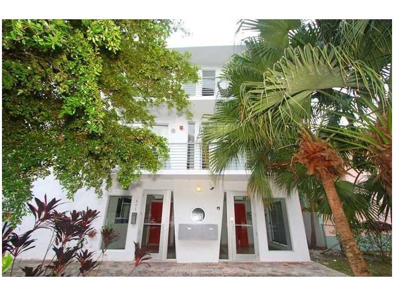 Miami Beach Condo/Villa/Co-op/Town Home A10100101