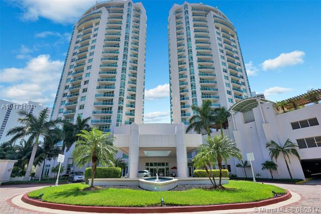 19400 Turnberry Way  Unit 1821, Aventura, FL 33180