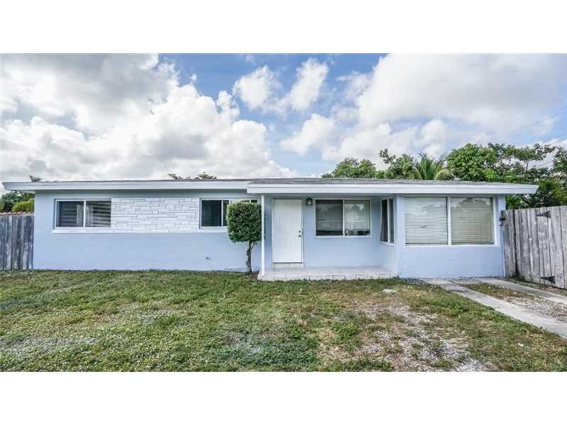 Fort Lauderdale Single Family A10186501