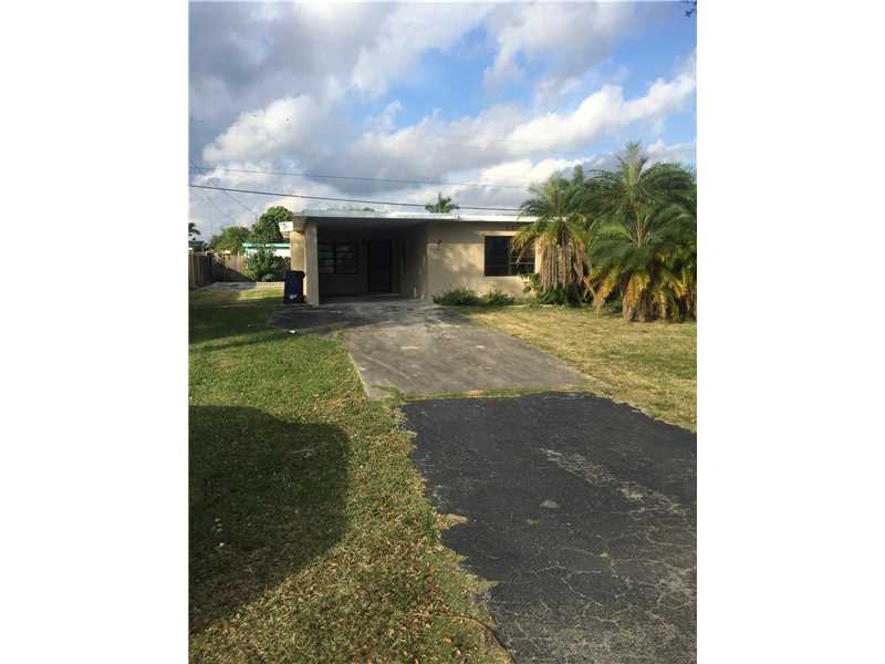 27001 145th Ave , Homestead, FL 33032