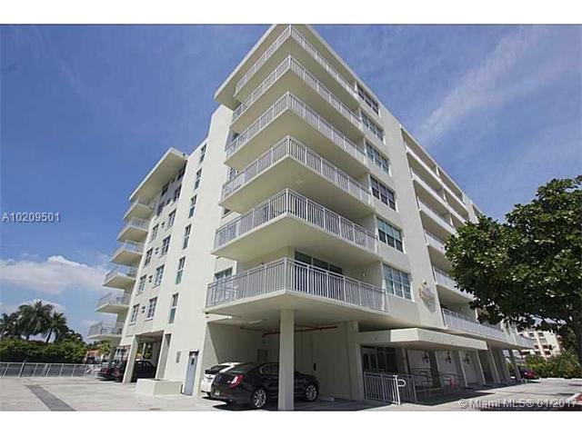 For Sale 9500 W Bay Harbor Dr #4G Bay Harbor Islands  FL 33154 - St Regis