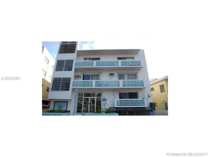 2101 NORMANDY DR  Unit 216, Miami Beach, FL 33141