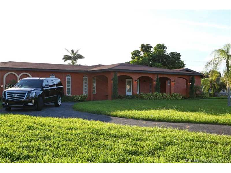 4930 168th Ave , Southwest Ranches, FL 33331