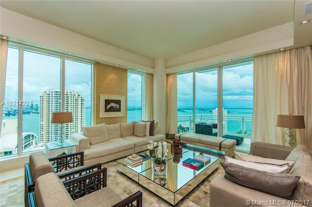 Asia Brickell Key - Miami - A10314201