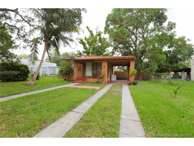 465 S Royal Poinciana Blvd  Unit 1, Miami Springs, FL 33166-7254