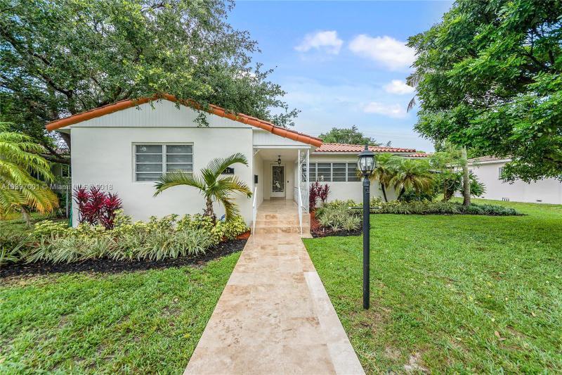 62 NW 105th St , Miami Shores, FL 33150-1242