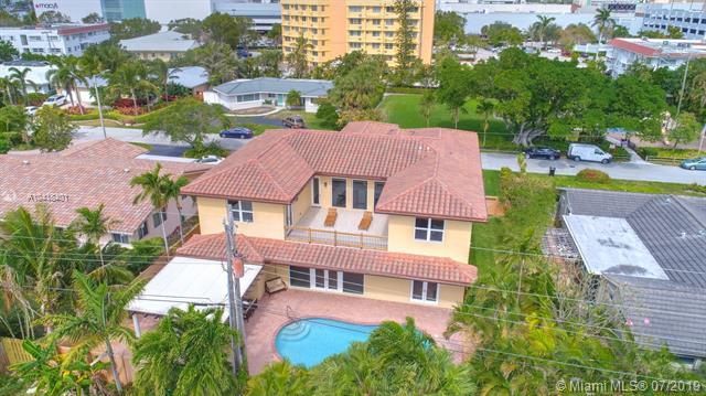 2400 NE 8th St, Fort Lauderdale, FL, 33304