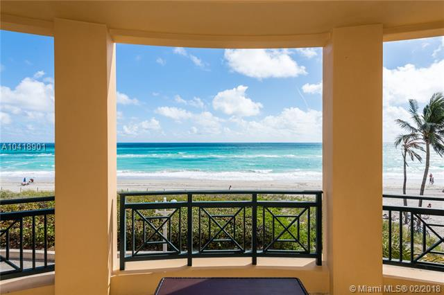 3501 5B N Ocean Dr  Unit 5, Hollywood, FL 33019-3817