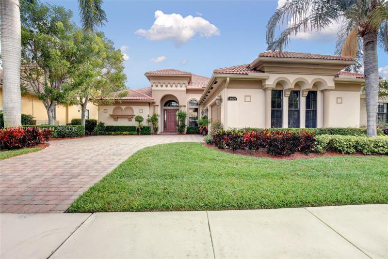 16003 Rosecroft Terrace, Delray Beach FL 33446-
