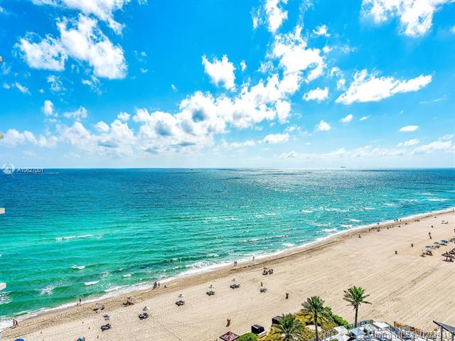 18671  Collins Ave  Unit 1903, Sunny Isles Beach, FL 33160-2480