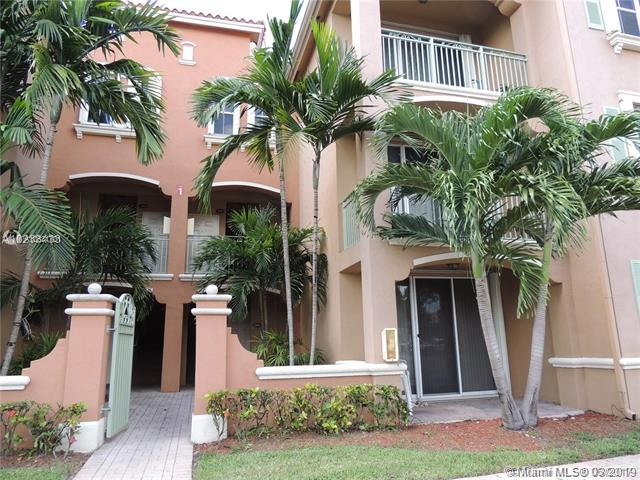 6400 NW 114th Ave  Unit 1127, Doral, FL 33178-4575
