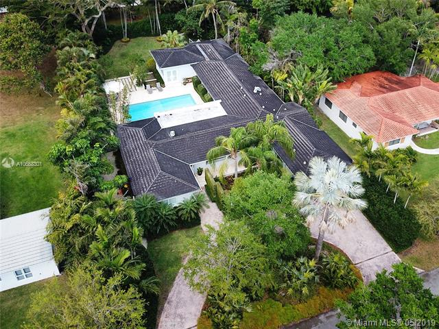 7900  Altamira Ave, Coral Gables in Miami-Dade County, FL 33143 Home for Sale
