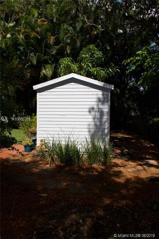 11704 NE 11th Ave, Biscayne Park, FL, 33161