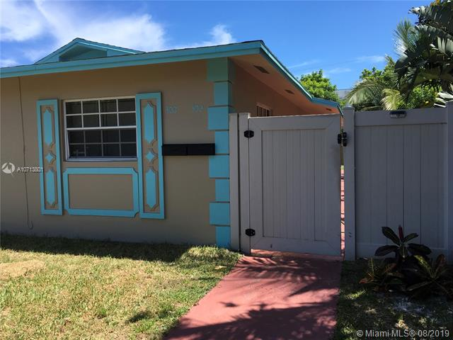 302 SW 8th St 1-2, Fort Lauderdale, FL, 33315