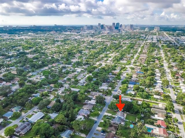 1413 NW 5th Ave, Fort Lauderdale, FL, 33311