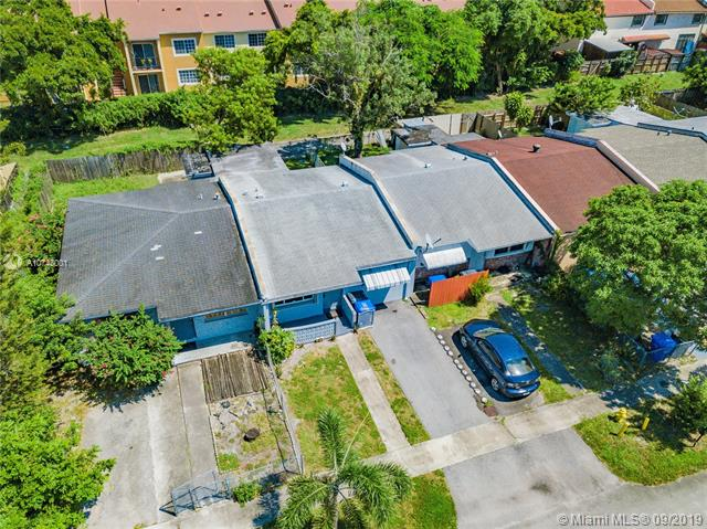 3811 SW 54th Ave, West Park, FL, 33023