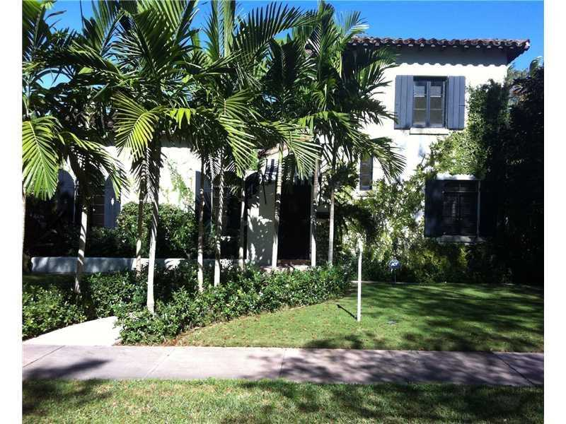 Coral Gables Residential Rent A10113068