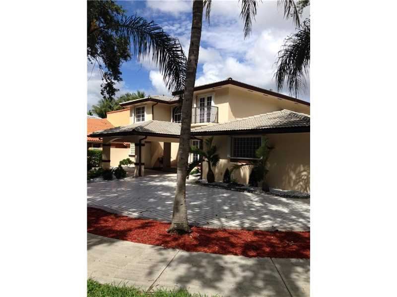 Miami Lakes Single Family A10145968