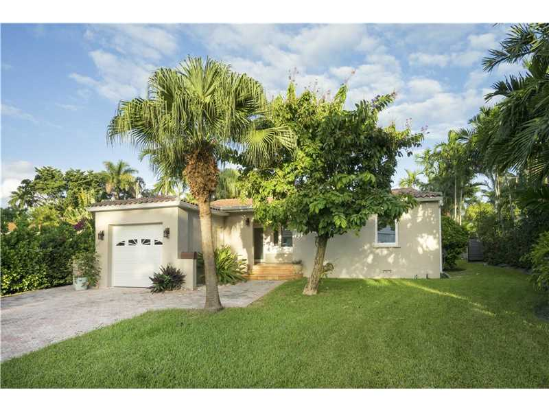 North Bay Village Single Family A10151968
