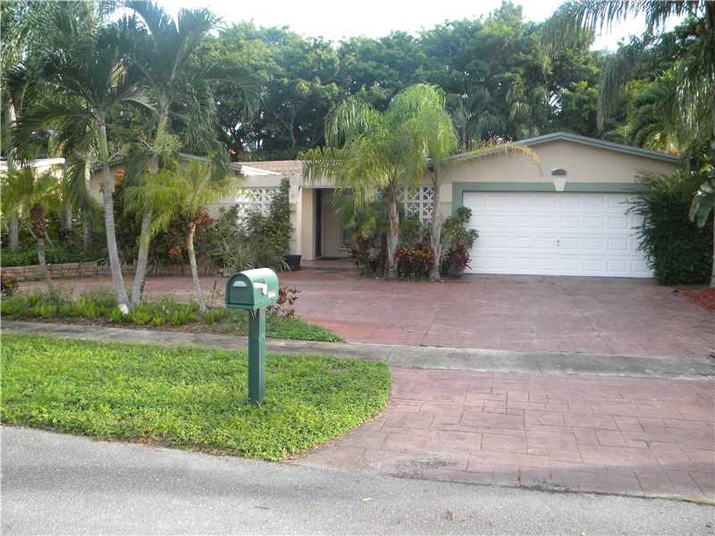 Plantation Single Family A10159968