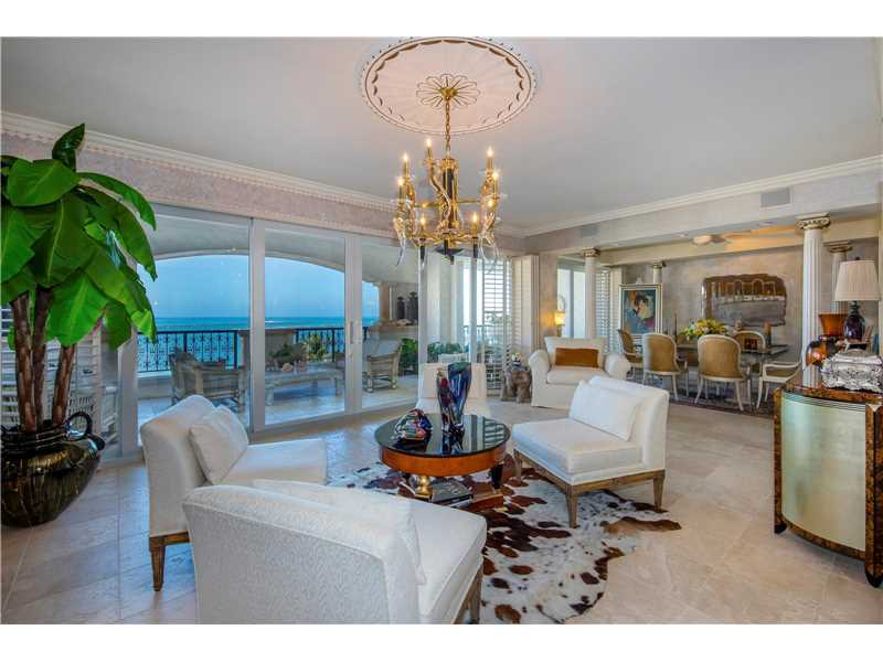 For Sale 7963   Fisher Island Dr #7963 Fisher Island  FL 33109 - Oceanside Fisher Island