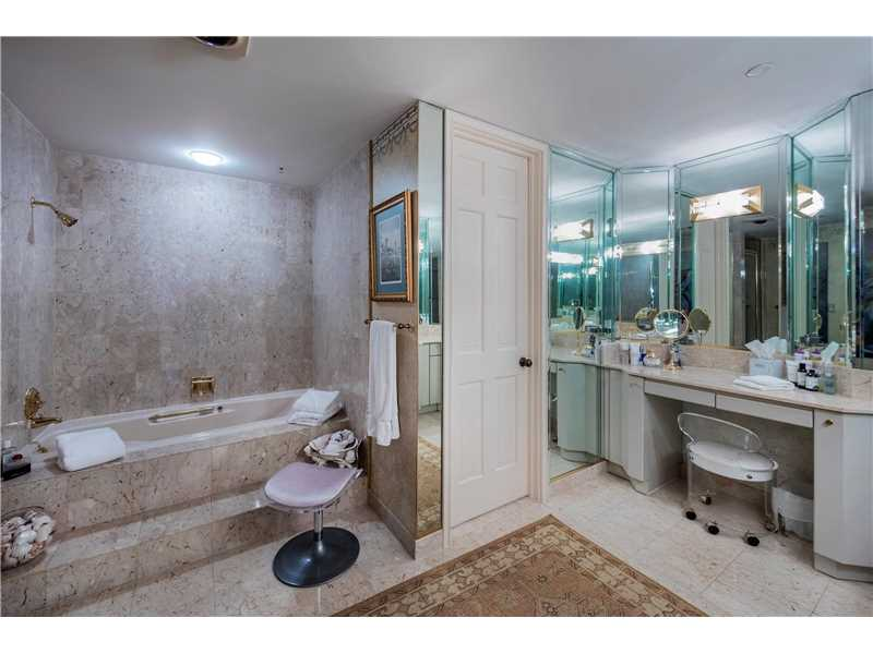 For Sale at  7963   Fisher Island Dr #7963 Fisher Island  FL 33109 - Oceanside Fisher Island - 2 bedroom 2 bath A10195968_10