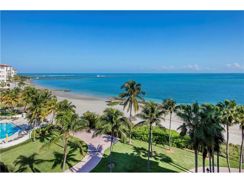 For Sale at  7963   Fisher Island Dr #7963 Fisher Island  FL 33109 - Oceanside Fisher Island - 2 bedroom 2 bath A10195968_3