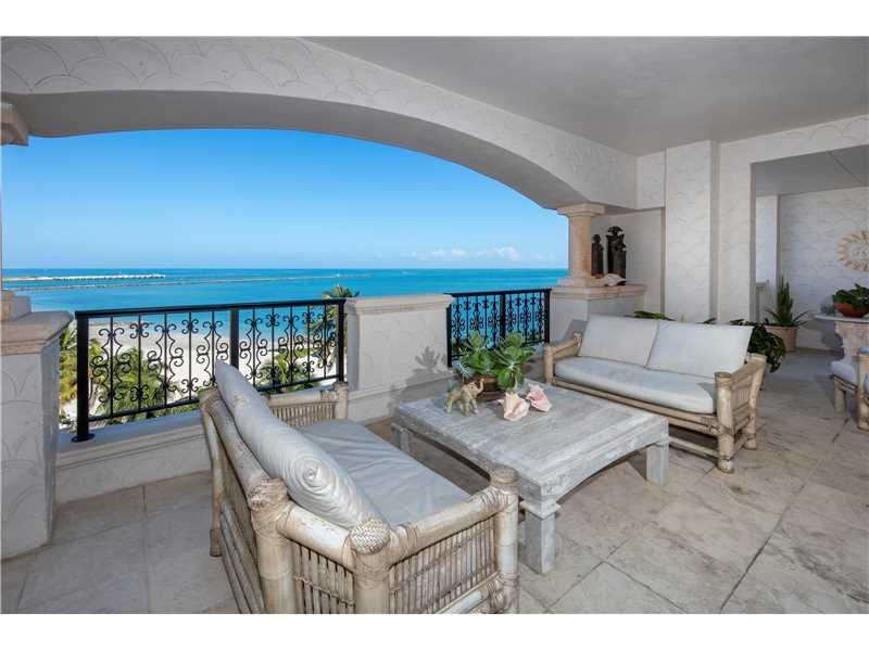 For Sale at  7963   Fisher Island Dr #7963 Fisher Island  FL 33109 - Oceanside Fisher Island - 2 bedroom 2 bath A10195968_4