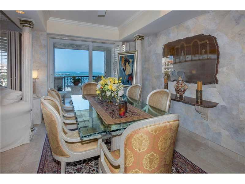 For Sale at  7963   Fisher Island Dr #7963 Fisher Island  FL 33109 - Oceanside Fisher Island - 2 bedroom 2 bath A10195968_5