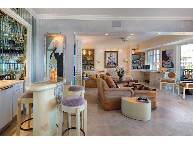 For Sale at  7963   Fisher Island Dr #7963 Fisher Island  FL 33109 - Oceanside Fisher Island - 2 bedroom 2 bath A10195968_6