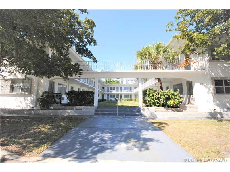 1001 91st St  Unit 501, Bay Harbor Islands, FL 33154
