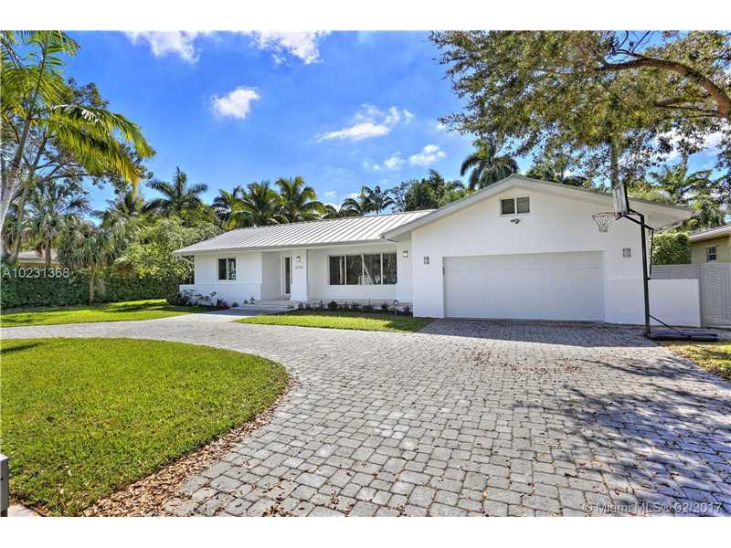 6150 84th St  SW, Coral Gables in Miami-Dade County, FL 33143 Home for Sale