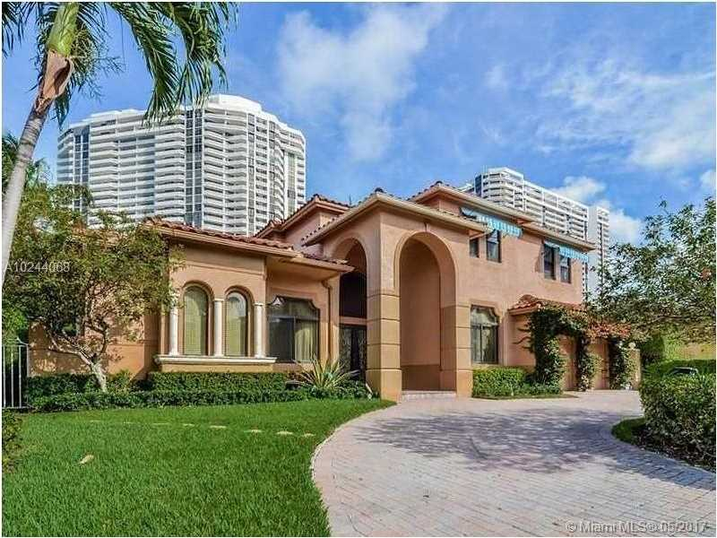 Real Estate For Sale NORTH MIAMI BEACH