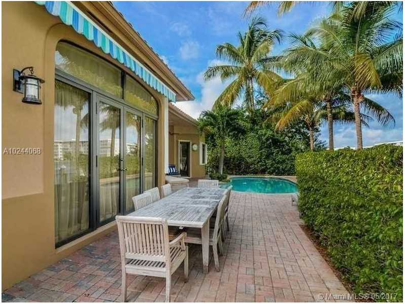For Sale at  3363 NE 171St St North Miami Beach  FL 33160 - Eastern Shores 1St Addn - 5 bedroom 4 bath A10244068_20