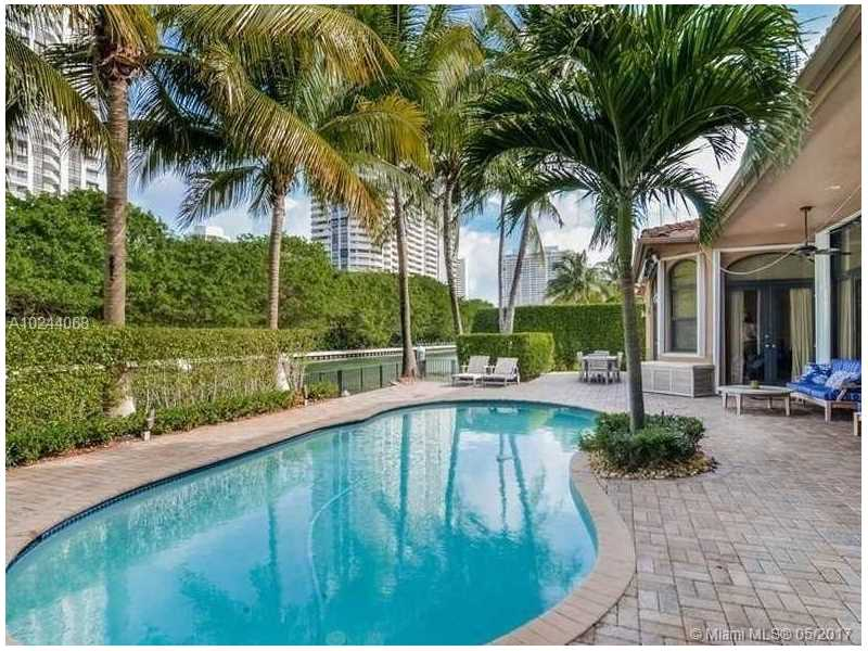 For Sale at  3363 NE 171St St North Miami Beach  FL 33160 - Eastern Shores 1St Addn - 5 bedroom 4 bath A10244068_22