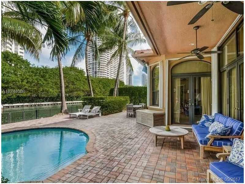 For Sale at  3363 NE 171St St North Miami Beach  FL 33160 - Eastern Shores 1St Addn - 5 bedroom 4 bath A10244068_23