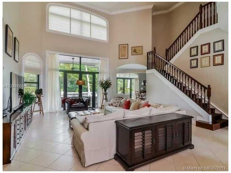 For Sale at  3363 NE 171St St North Miami Beach  FL 33160 - Eastern Shores 1St Addn - 5 bedroom 4 bath A10244068_4