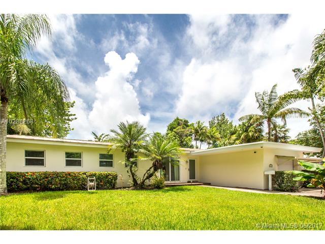 5830 SW 85th St, South Miami, FL 33143