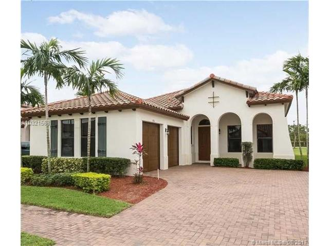 8298 NW 39th Ct , Cooper City, FL 33024-